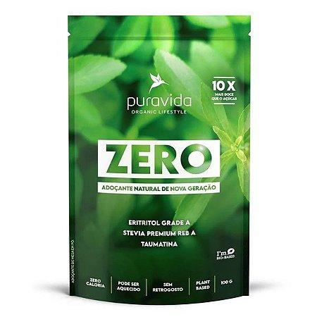 Adoçante Natural Zero Calorias Pura Vida