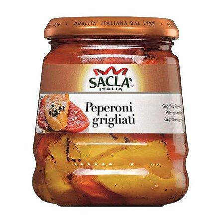 Peperoni Grigliati Sacla