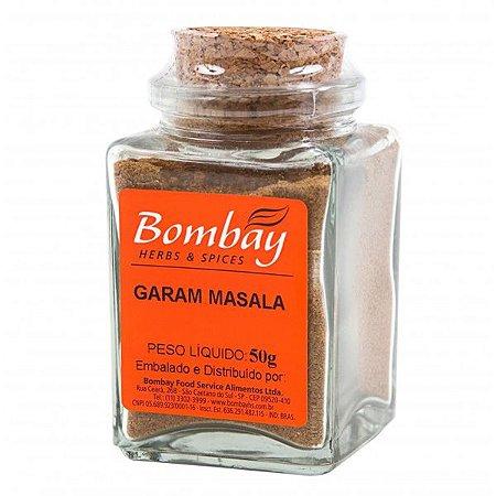 Garam Massala Vidro Bombay