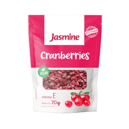Cranberries Jasmine
