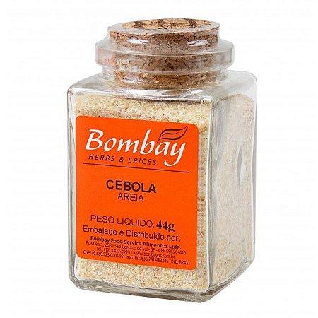 Cebola Granulada Bombay