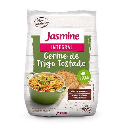 Germe de Trigo Integral Tostado Jasmine 500g