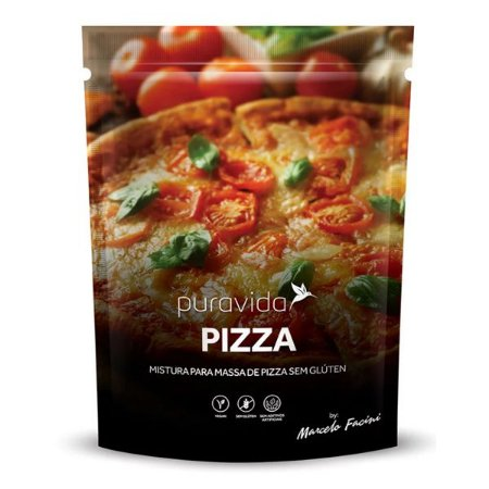 Mistura para Pizza Pura Vida
