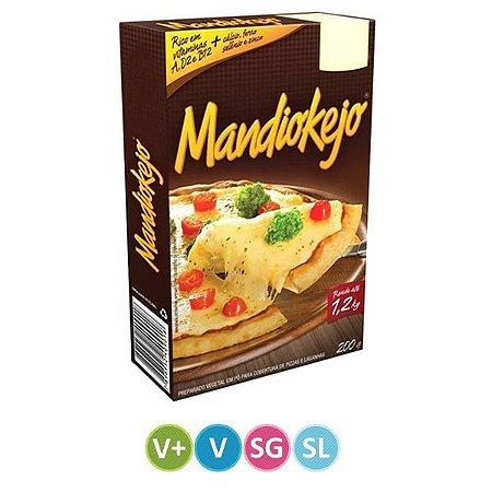Mandiokejo - Preparo para Queijo Vegetal - 200g