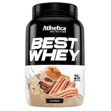 Best Whey Churros Athletica 900g