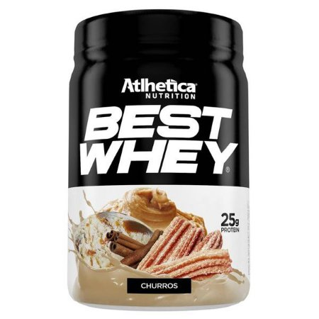 Best Whey Churros Athletica 450g