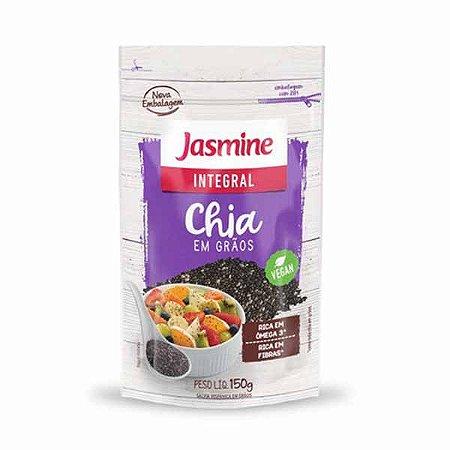 Chia em Grãos Integral Jasmine 150g