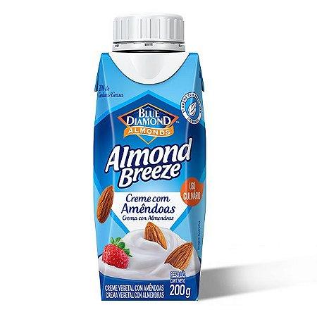 Creme de Amêndoas Zero Lactose Almond Breeze