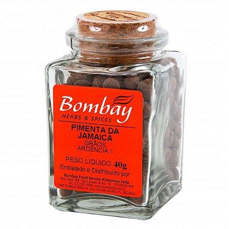 Pimenta da Jamaica em Grãos Bombay 40g