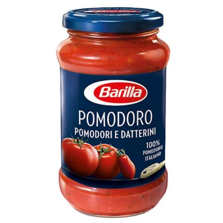 Molho Pomodoro Barilla 400g
