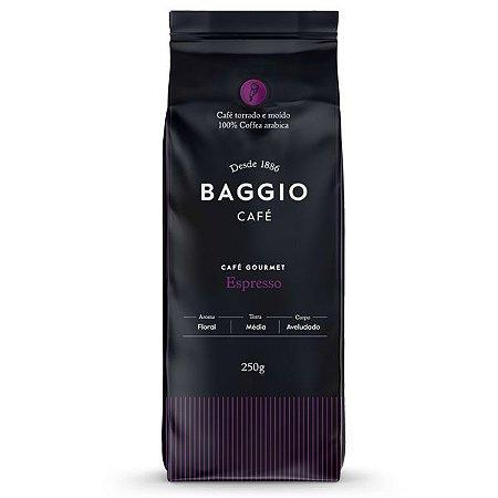 Café Espresso Gourmet Baggio 250g