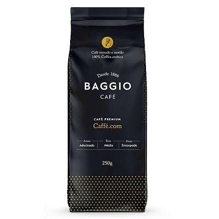 Café Gourmet  Caffé.com Baggio 250g