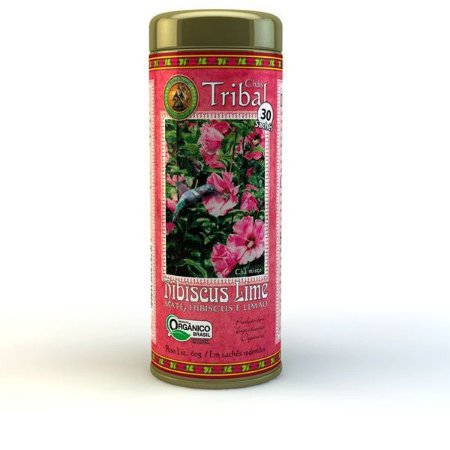 Chá Orgânico Hibisco - 30 Sachês