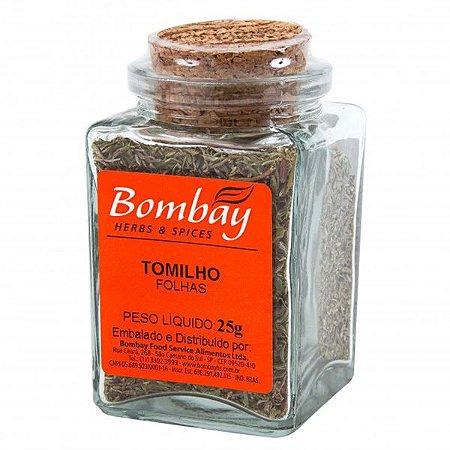 Tomilho Seco Bombay 25g