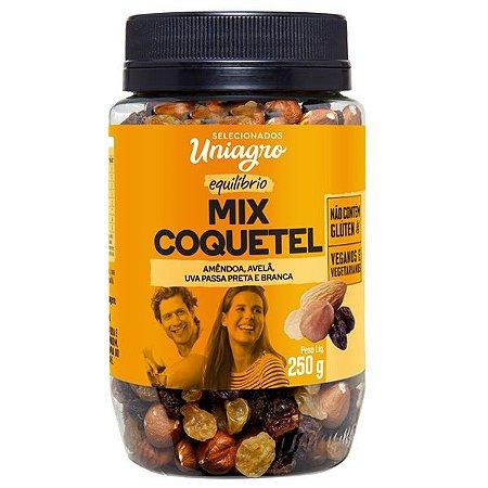 Mix Coquetel Uniagro 250g