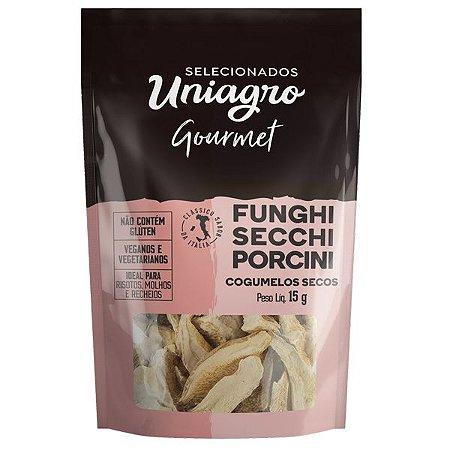 Funghi Secchi Porcini Uniagro 15g