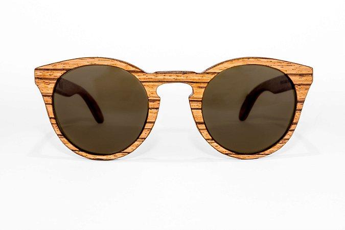 Óculos feminino Potiguara