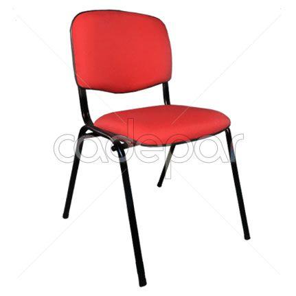 Cadeira Taranto Empilhável CFD2240