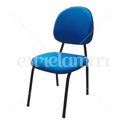 Cadeira Monza Executiva CFD3019
