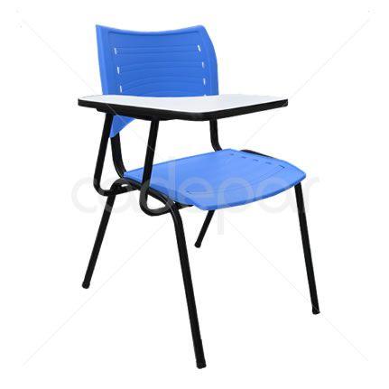 Cadeira Iso Universitária Escolar Empilhável - CXU2240R