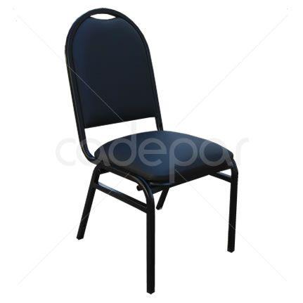 Cadeira Fiori Empilhável CFD1621