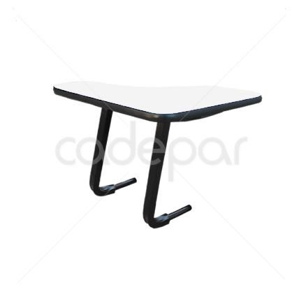 CPA1105 - Braço para Cadeira do Hotel com Prancheta