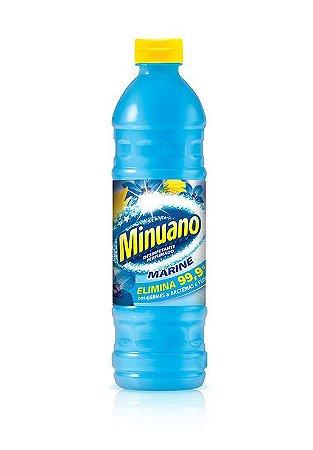 Desinfetante Perfumado Minuano Marine 500ml
