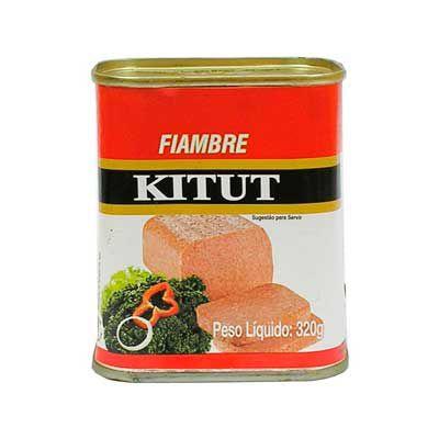 Fiambre Kitut 320g