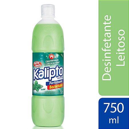 Desinfetante Herbal Kalipto 750ml