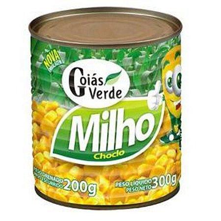 Milho Verde Goiais Lata 200g