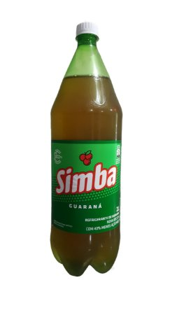 Refrigerante Simba Guaraná Pet 2L