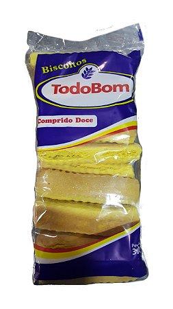 Biscoito Comprido Todo Bom 300g