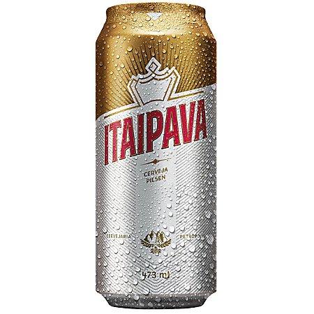 Cerveja Itaipava Latão 473ml