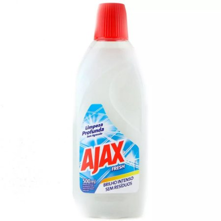 Limpador Líquido Fresh Ajax 500ml