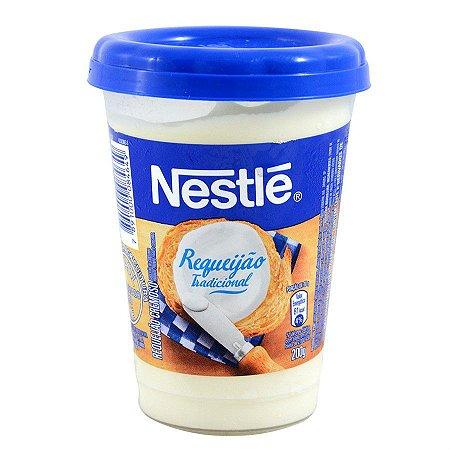 Requeijão Cremoso Nestlé Tradicional 200g