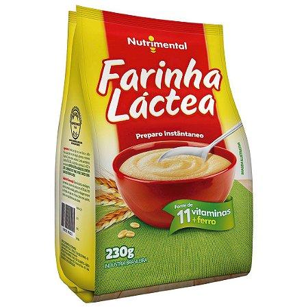 Farinha Láctea Nutrimental Sachê 230g