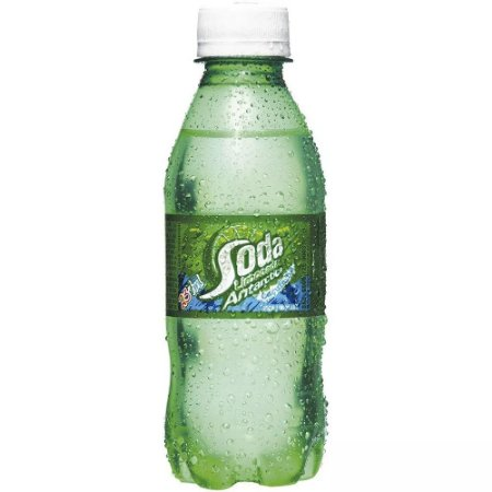 Refrigerante Soda Antárctica 237ml