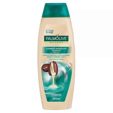 Shampoo Palmolive Naturals Cuidado Absoluto 350ml