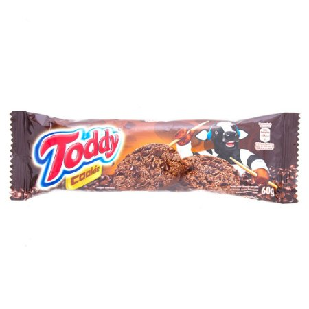 Cookie Toddy Chocolate 60g