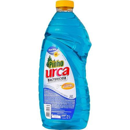 Desinfetante Urca Lavanda 2L