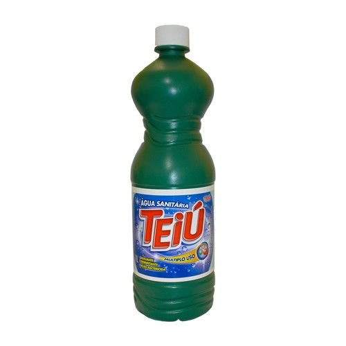 Agua sanitaria Teiú 1L