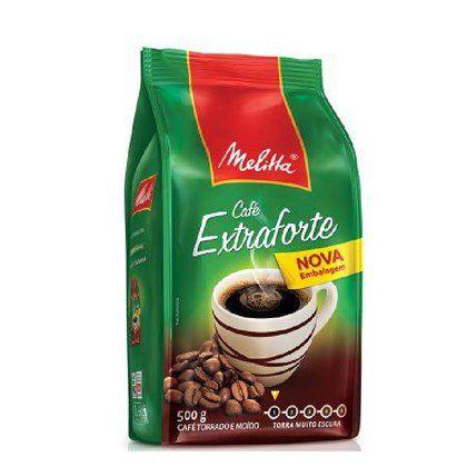 Café Extra Forte Melitta 500g