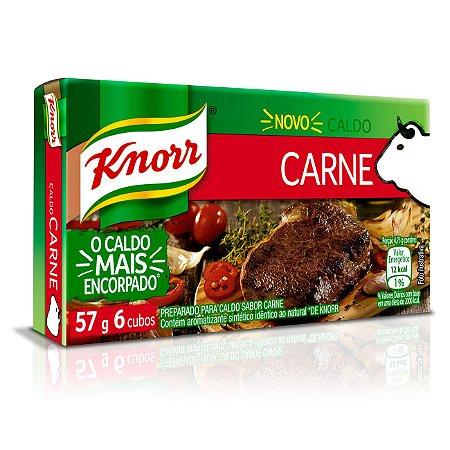 Caldo Carne Knorr 57g