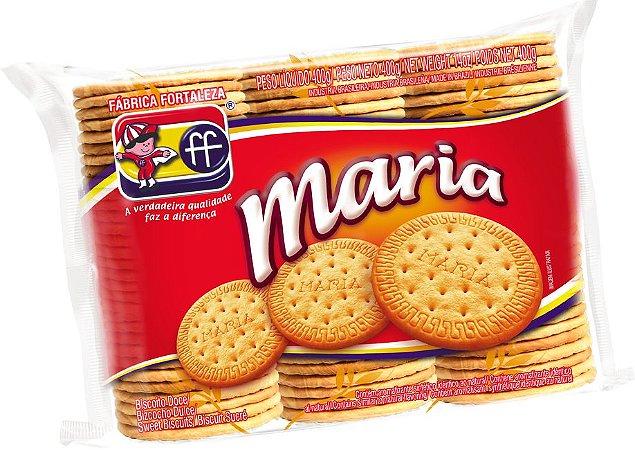 Biscoito Fortaleza Maria 400g
