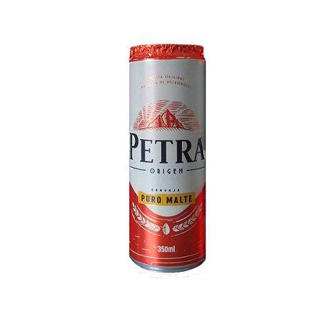 Cerveja Petra Puro Malte Lata 350ml