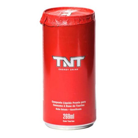 TNT Energy Drink 269ml