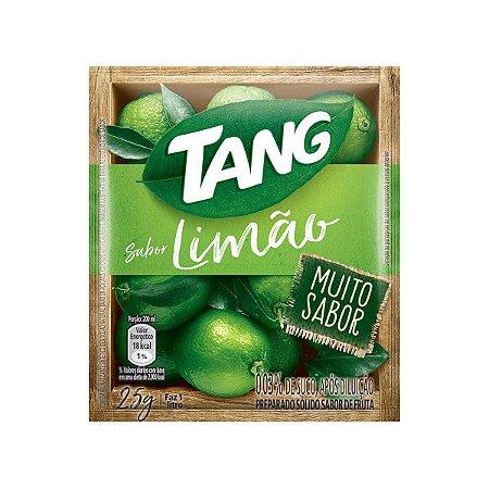 Refresco em Pó TANG Limão 25g
