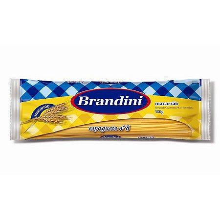 Macarrão BRANDINI Espaguetti Economico 500g