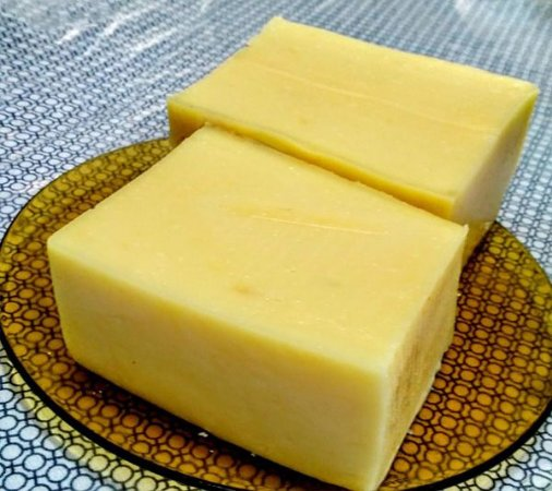 Queijo de Manteiga Bodocó