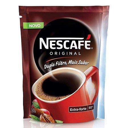 Nescafé Original Sach 50g